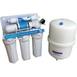 filtre osmosis inversa 5 etapes