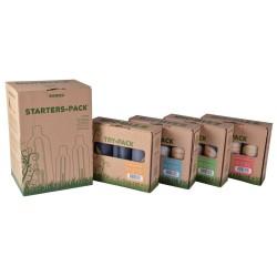 Stimulant pack