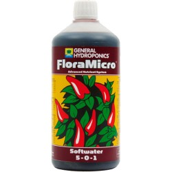 FloraMicro Agua blanda