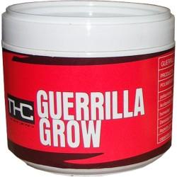 Grerrilla Grow