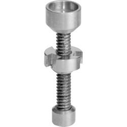clau titani adjustable 14mm