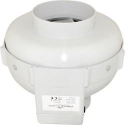 extractor 1vel. 125 (440m3/h)
