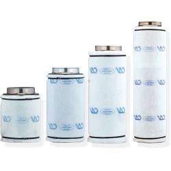 filtre antiolor 9000 boca 100-220m3/h