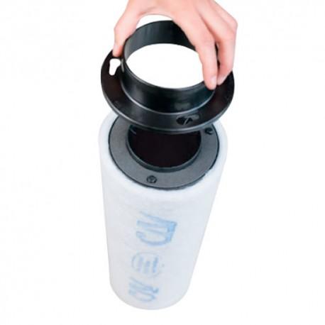 filtre Can-Filters 1500 boca 100(75m3/h)