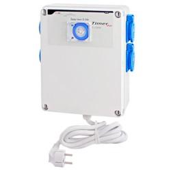 temporitzador GSE 4x600W