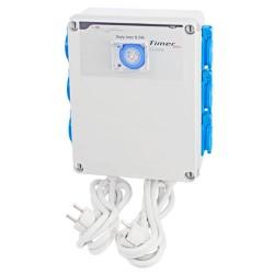 temporitzador GSE 6x600W