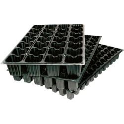 semilleros desechables 40 alvéolors (25u)