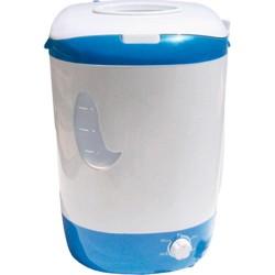 rentadora + piràmide + Secret Icer 3 + termómetre