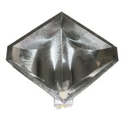 reflector romboidal 600w