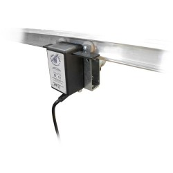 kit ampliació de carril Light Rail 4.0 (1.8m de carril+ politja per segon foco)