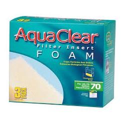 carga Foamex Aquaclear 30