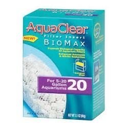 carga biomax Aquaclear 30