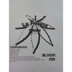 terra la resina grow especial floració